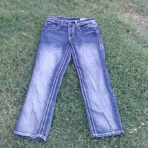 Mens Jeans Faded Glory W32 x L32
